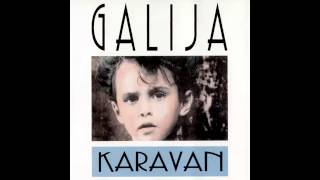 Galija - Ne idi - (Audio 1994) HD