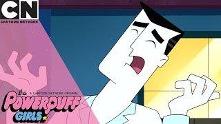 The Powerpuff Girls   What Happened to Schedule Bot   Cartoon Network