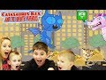 Download  Catasurus Rex And The Infinite Papercut With Hobbyfamilygaming  MP3,3GP,MP4