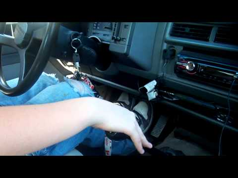 How to drive a standard Truck How to drive an manual transmission