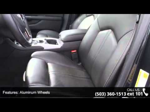 2014 Cadillac SRX Luxury Collection - Carr Vancouver - Va...
