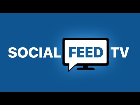 Social Feed TV for Apple TV - Video Preview