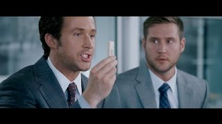 "The Big Short - ""Jenga"" Clip (2015) - Paramount Pictures"