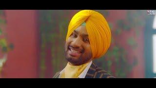 Pagg Di Pooni (Full Video) | Hardeep Grewal | Latest Punjabi Songs 2018 | Vehli Janta Records