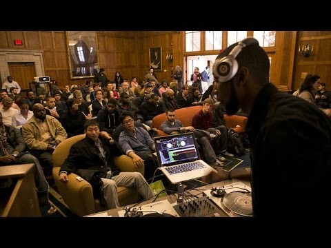 What Would 9th Wonder Do? Lo-Fi Sampling Techniques Ableton
