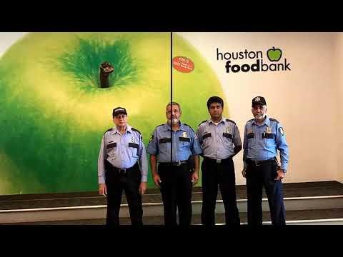 Security Services Houston Texas