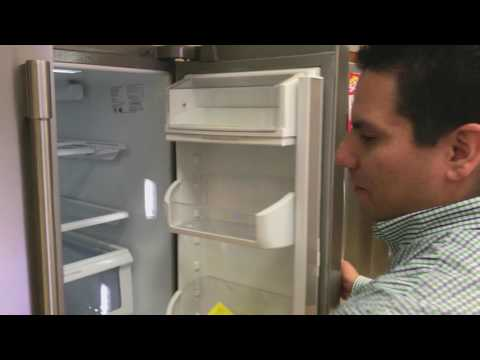 How To Change Your Frigidaire Water Filter