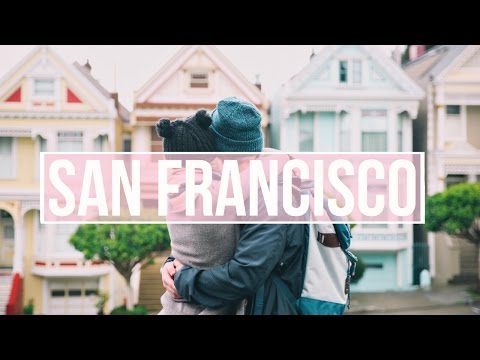 SAN FRANCISCO | Travel Diary