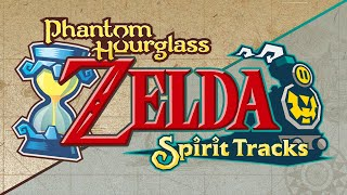 Download Phantom Hourglass and Spirit Tracks Retrospective Video