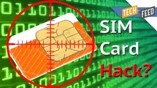 Hacked Sim Cards