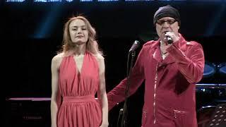 Дуэт ПРЕМЬЕРА песни - ЛЮБОВЬ НЕ МОЖЕТ БЫТЬ ПОПОЛАМ