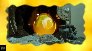 Destiny 2 How To Secure The Control Center In Hope Mission - Titan