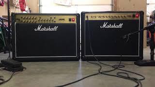 Marshall DSL40 bright cap mod/removal | Music Jinni