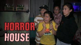 Horror House by Alex Gonzaga