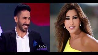 لن تصدق شبيه صوت الفنانة نجوى كرم يغني موال ورود الدار/ محمد اشرم