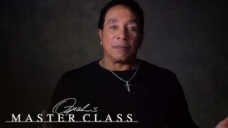 How Marvin Gaye S Murder Affected Smokey Robinson Master Class Oprah