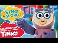 Old Owl Osbourne Old MacDonald Remix Singalong Learning Time With Timmy Nursery Rhymes
