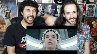 FLATLINERS (2017) TRAILER #1 REACTION & REVIEW!!!