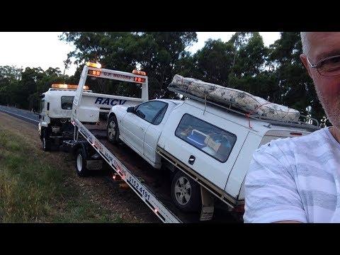 RACV Emergency Roadside Assistance | Car Breakdown
