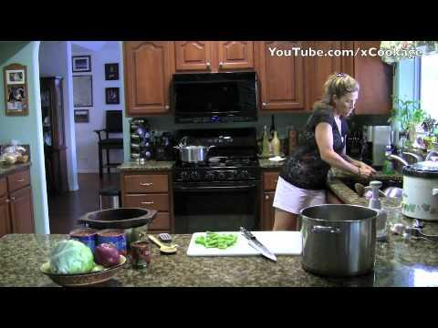 xCookage Chili Recipe