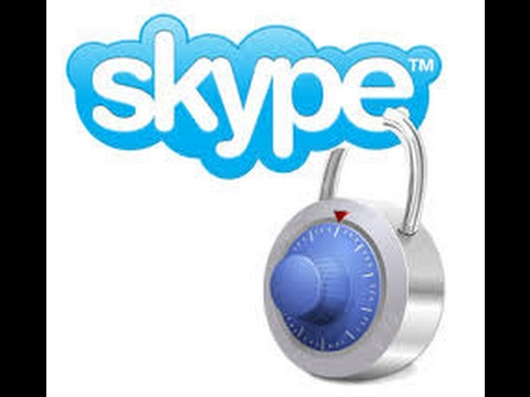 SKYPE SECURITY FLAW AND HOW TO FIX IT (MIRROR) from LLAMA