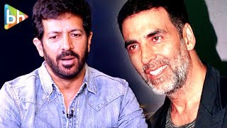 I Never Said Anything About Akshay Kumar Being A Part Of Tubelight | Kabir Khan