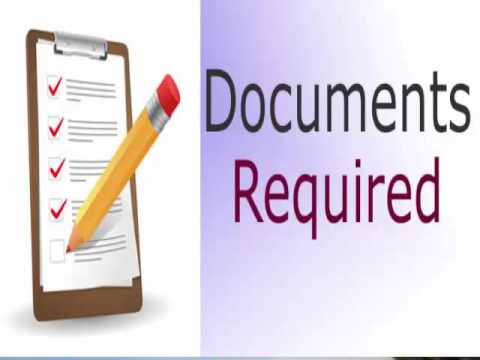 what is VAT CST TIN !  apply online ! doucoments requied in hindi