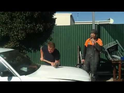 How to fill up your Radiator Tip #2
