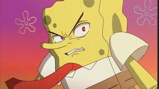 SpongeBob Is The Best Anime