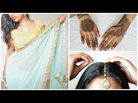 10 Indian Desi Fashion Hacks Tips!