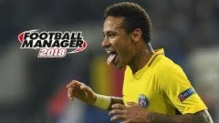 How to download Football manager 2018