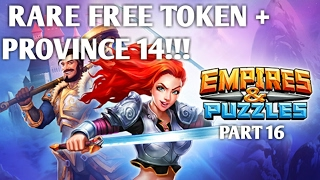 Empires and Puzzles Raids, Titans, Farming, tips & tricks and help  7/2