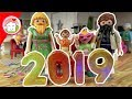 Download Video Download Playmobil Film deutsch - Silvester bei Familie Hauser 2018 - Spielzeug Kinderfilm 3GP MP4 FLV