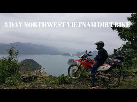 Short Northwest Vietnam Motorcycle Tour From Hanoi - 3 Day Vietnam Motorbike