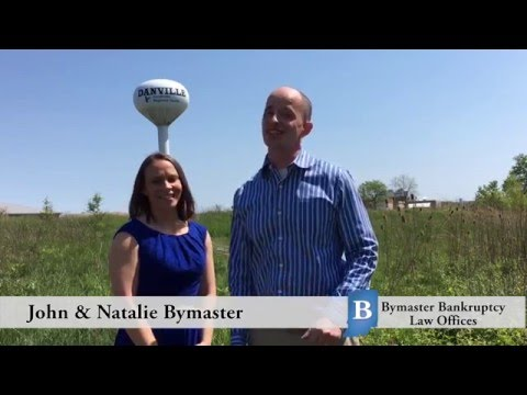 Indiana Bankruptcy Attorney Serving Danville, Indiana