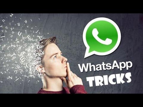 whatsapp tricks    whatsapp 100 tricks    whatsapp 100 hacks