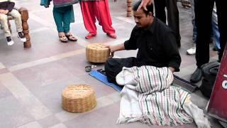 Great Indian Street Magic
