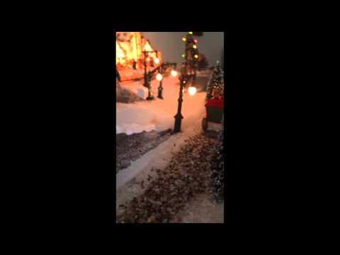 Mini Winter Wonderland 2014