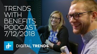 Trends With Benefits Podcast: Apple Music vs Spotify, Smart Speaker war, Google Duplex answers calls
