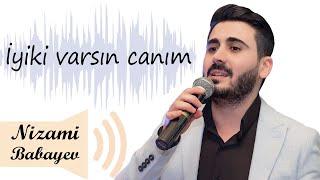 """Nizami Nikbin - """"İyi ki varsın canım"""" mp3 link: http://music.big.az/Nizami_Nikbin_-_Iyiki_varsin_canim-586029.mp3.html https://instagram.com/NizamiNikbin http://www.facebook.com/Nizami.Nikbin http://www.odnoklassniki.ru/NizamiNikbin  İyi ki varsın canım, İyi ki tanıdım seni. Dünyalara değişmem, Saçının bir telini. Nakaret: Seninle yeniden doğmuş gibiyim, İçmeden aşkınla sarhoş gibiyim, İnan, mutluluktan uçar gibiyim, İyi ki varsın canım, canım, İyi ki tanıdım seni.  turkish music, mahnilar türk, turk filmleri, turkish slow music 2015, turk sarkilar 2015, hezin turk mahnilari, iyiki varsin canim can yoldasim, iyiki varsin canim kizim, iyiki varsın selami şahin, iyi ki varsın sertab erener, yalın iyi ki varsın, turk arabesk muzik, turk pop music 2015, turk sanat muzigi eserleri, turk halk turkuleri, turk nostalji, turk rock muzik, turk romantik sarkilar, turk romantik mahnilar,  xarici mahnilar, sevgi mahnisi, sevgi mahnilari, Hezin musiqi, hezin mahnilar, medlennie pesni, medlenni tans mahnilari, toyda tans mahnilari, vals mahnilari, ad günü mahnisi, dogum günün kutlu olsun, doğum günü şarkıları, doğum günü şarkısı, qemgin mahni, qemgin mahnilar, aglamalı mahnilar, teze mahnilar 2015, klassik mahnilar, retro mahnilar, kohne mahnilar, kecmis mahnilar, hit mahnilar 2015, hit mahnilar xarici, bestekar mahnilari, en son xit mahnilar, super mahnilar 2015 yeni mahnilar 2014 azeri, estrada 2016, estrada mahnilari,  azeri vals, azeri slow 2015 pop mahnilar, bey gelin reqsleri 2015, bey ve gelin reqsleri, bey ve gelin toy reqsi, toyda oynamaq, qemli mahnilar 2016, азербайджанская свадьба, азербайджанская любовь, азербайджанская клипы, азербайджанские песни, азербайджанская музыка, азери махнылары 2016, азери махнысы 2016, азербайджан махнылары 2014, шен махнылар 2015, ойнаг махнылар 2015, азери мусиги 2015, той махнылары 2016, той махнысы 2015, той музыкалары 2015, мусигили мейхана 2016, азербайджан тойлары 2016, азербайджан тойу 2016, севги махнысы 2016, севги махнылары 2014"""