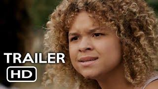 Deidra & Laney Rob a Train Official Trailer #1 (2017) Rachel Crow Netflix Comedy Movie HD