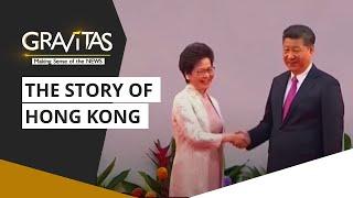 Gravitas: The Story of Hong Kong