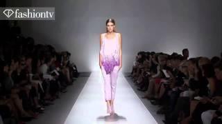 Fashion TV Blumarine Spring Summer 2013 FULL SHOW Milan Italy By: Willard Elvin Estacio 1080p HD