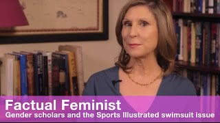 What gender scholars get wrong about the Sports Illustrated swimsuit issue | FACTUAL FEMINIST