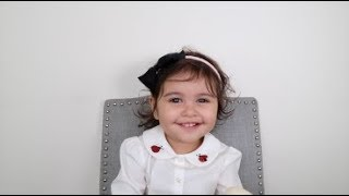THE CUTEST BABY INTERVIEW!!! (INTERVIEW WITH 1 YEAR OLD)