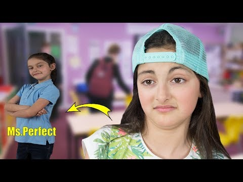 School Stereotypes -Types of Kids at School! FUNNY SKIT