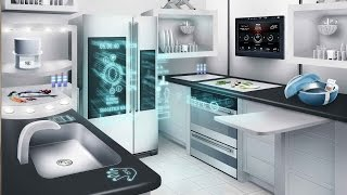 The Five Smartest Kitchen Appliances Money Can Buy