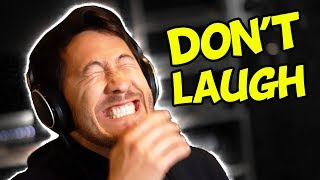 Try Not To Laugh Challenge #18