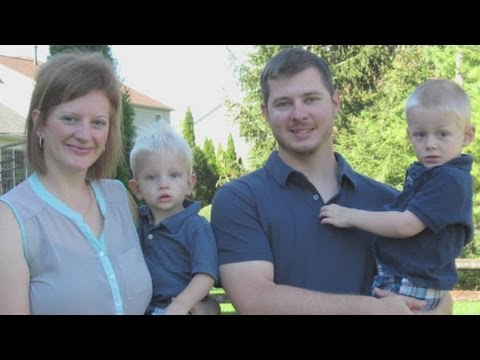 Government shutdown: Federal government employee's family struggles