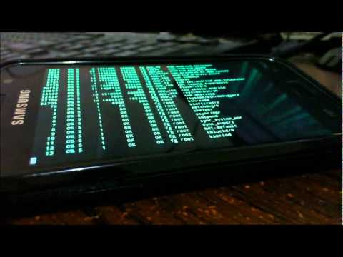 Linux on Android - terminal emulator
